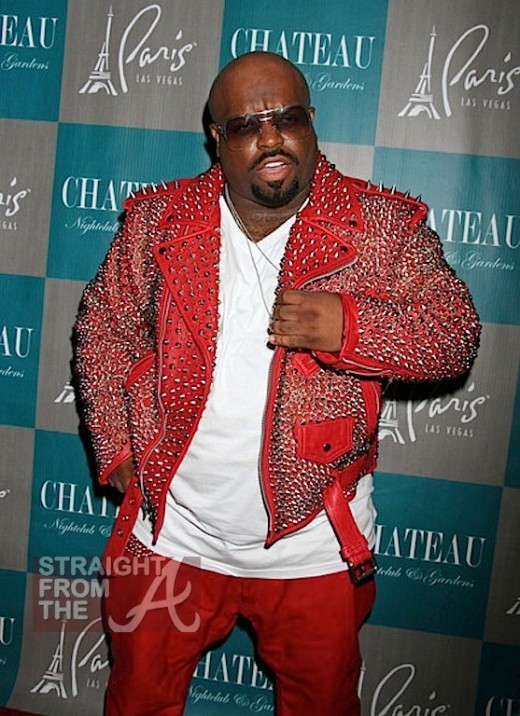 Ceelo Green Vegas 123012-5