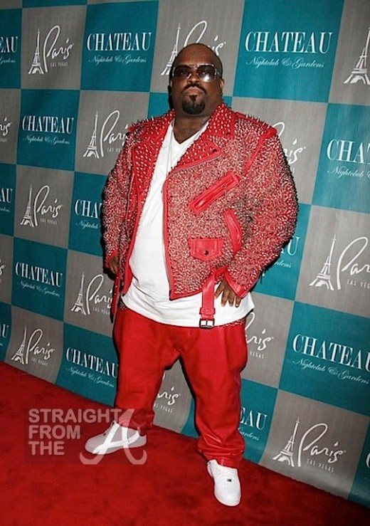 Ceelo Green Vegas 123012-6