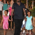 Quick Flix: Diddy Day Care… [PHOTOS]