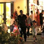Diddy and Kids Shop 122612-6