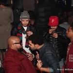 Drake Jazzy Pha - Jeezy Mixtape Party 1