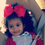 Celebrity Kids: Meet Erykah Badu & Jay Electronica's Adorable Daughter Mars… [PHOTOS]