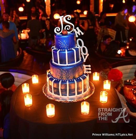 Kevin Birthday Cake Image