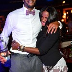 Josh Smith Tameka Raymond
