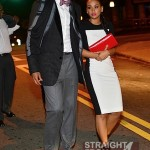Josh Smith and Girlfriend - Birthday STK StraightFromTheA-29