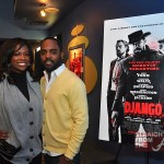 Kandi & Todd, Stevie J & Joseline, Braxton Sisters & More Attend 'Django Unchained' Atlanta Screening [PHOTOS + Official Trailer]