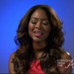 QUICK QUOTES: Kenya Moore Looks Up To Nene Leakes (But Why?)…. [PHOTOS + VIDEO]