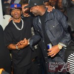 Plies and Alex Gidewon