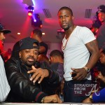 Kevin Hart Parties With Jermaine Dupri, Keri Hilson & More At Atlanta Concert After Party… [PHOTOS]
