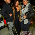 Keri Hilson and Friends