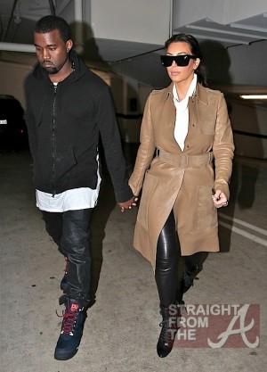 Kim Kardashian Pregnant-3