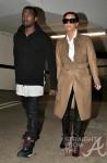 Kim Kardashian Pregnant-4