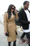 Kim Kardashian Pregnant-8