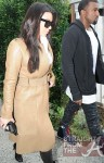Kim Kardashian Pregnant-9
