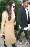 Kim Kardashian Pregnant-9