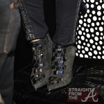 Monyetta Shaw Shoes