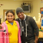 NE-YO- MAYOR KASSIM REED-Deon Grant  6th Annual Giving Tour47 - CME 3000