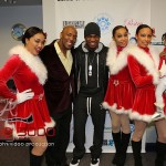 NE-YO- MAYOR KASSIM REED-Deon Grant  6th Annual Giving Tour8 - CME 3000-XL