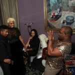 NeNe Leakes 2012 XMAS Party 1 - CME 3000