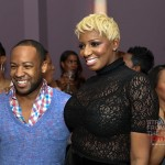 Carlos King NeNe Leakes
