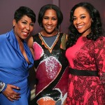Ebony Steele, Terri J Vaughn, Mimi Faust