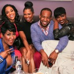 Mimi Faust, Ebony Steele, Jennifer Williams, Carlos King, Ariane Davis