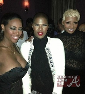 NeNe Leakes 2012 XMAS Party SFTA-19