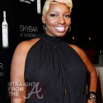 NeNe Leakes Voli Light Vodka Holiday Party 2012 - 1