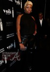 NeNe Leakes Voli Light Vodka Holiday Party 2012 - 2