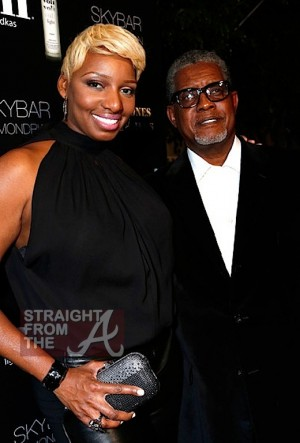 NeNe Leakes Voli Light Vodka Holiday Party 2012 - 5
