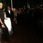 NeNe Leakes Voli Light Vodka Holiday Party 2012 - 6