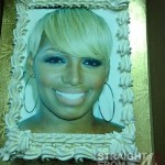 Nene Birthday Cake