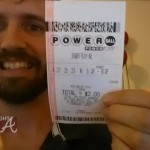 "Anatomy of A Facebook Hoax! Nolan Daniels Posts Pic of Winning Powerball Lottery Ticket + Offers ""Friends"" $1 Million… [PHOTOS]"