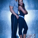 "SNEAK PEEK! Phaedra & Apollo Release ""Donkey Booty"" Workout Series… [PHOTOS + VIDEO]"