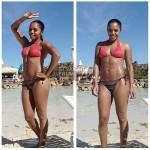 Rasheeda Bikini
