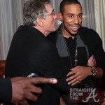 Robert DeNiro Ludacris SFTA1