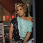 """Totally T-Boz"" Reality Show Sneak Peek – Tionne ""T-Boz"" Watkins' Hits Studio With Bangladesh… [VIDEO]"