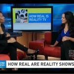 Sheree Whitfield Hits CNN'S HLN!! Discusses The 'Reality' of Reality Shows… [VIDEO]