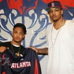 StraightFromTheA GiveAway WINNERS!! 12/22 Hawks v. Bulls Game (T.I.'s VIP Suite)…