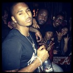 Trey Songz 2