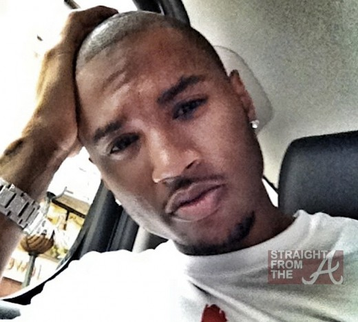 Trey Songz 8