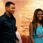 The Crazy Truth About RHOA Kenya Moore and Walter Jackson…