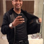 HOT or NOT? Walter Jackson's Bachelor Swag + Kenya & Walter's RHOA 'Breakup' [SNEAK PEEK VIDEO]