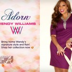 Wendy williams adorn shoe line