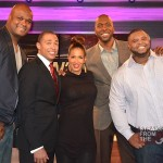 antoine walker tj holmes sheree whitfield sfta promo
