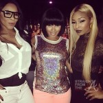 deelishus sheeneka adams Kamille Laei
