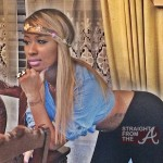 Tatted Up: Diamond's Chanel Logo'd Butt + Lil Scrappy Inks Obama On His Belly… [PHOTOS]
