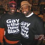 gay black