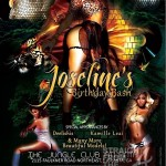 joseline hernandez birthday flyer 2