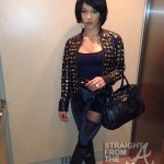 New Doo Alert! Joseline Hernandez Reveals New Softer, More 'Feminine' Look… [PHOTOS]